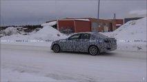 2020 Mercedes-Benz C-Serisi Casus Fotoğraflar