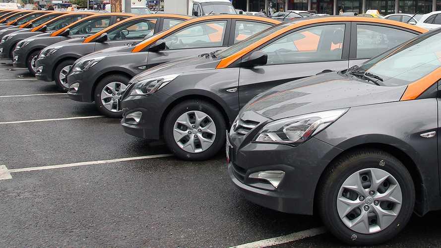ГИБДД: система доступа к автомобилям каршеринга опасна