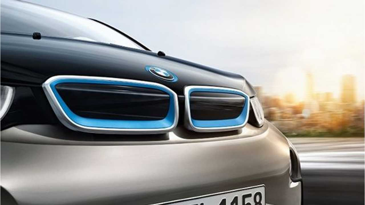 BMW i3 Global Sales Forecast: 21,416 in 2014 Followed by ? in 2015 - BMW i8 Sales Forecasted Too