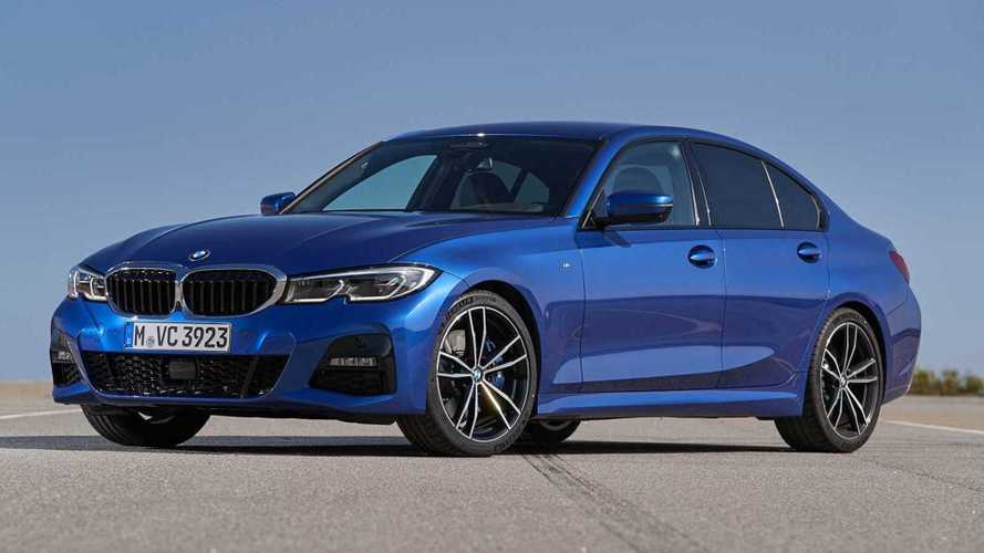 BMW 3 Series, X3, X4 mild hybrids confirmed for 2020 launch