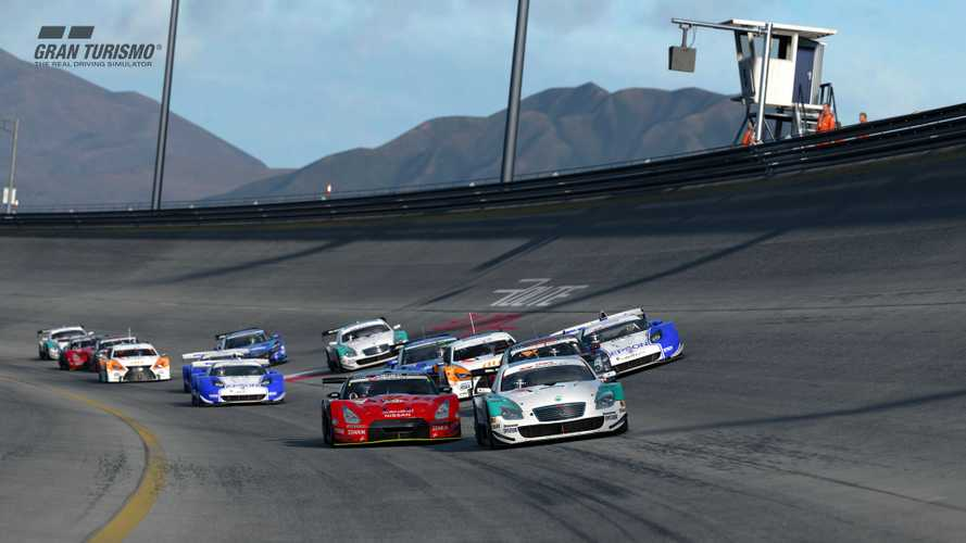 Gran Turismo Sport adds 8 cars, oval track with January update