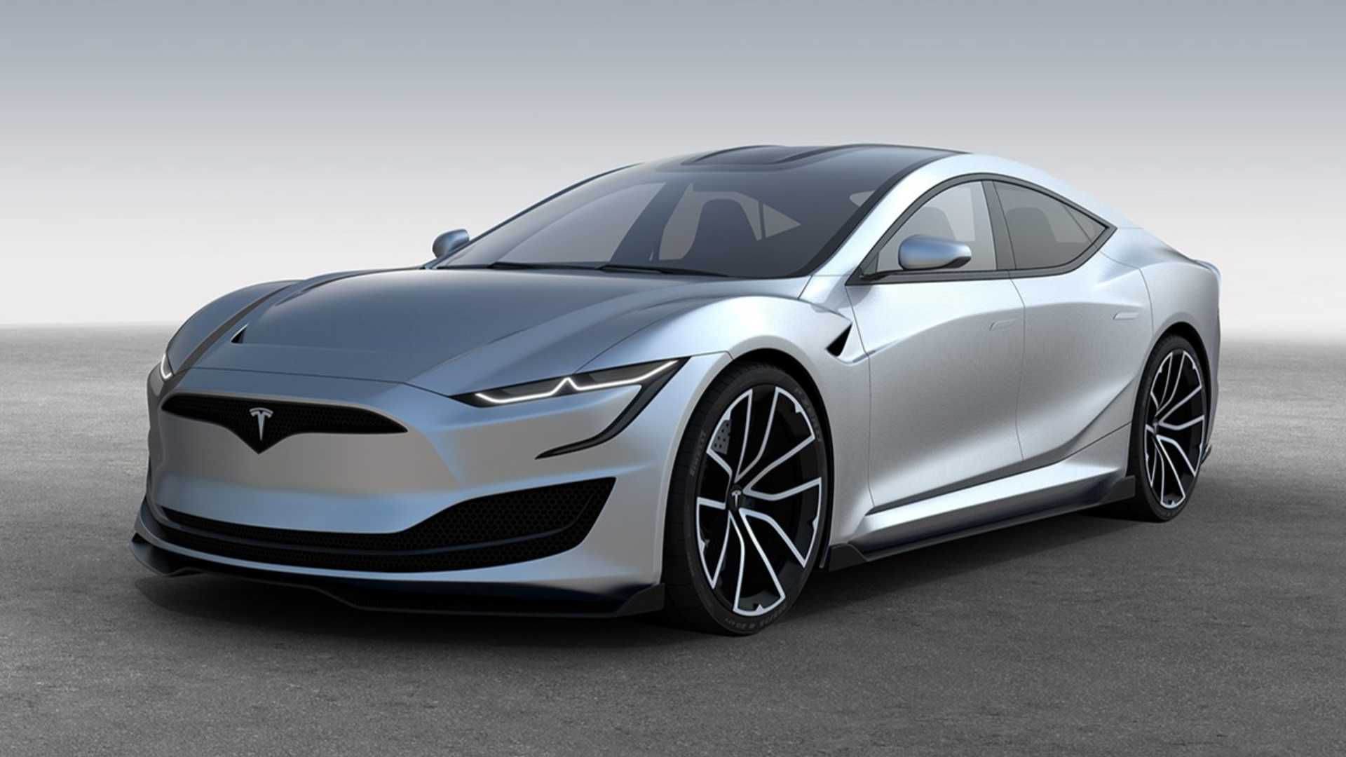 Rumor Mill: Next-Gen Tesla Model S/X To Get New Battery, 3 Motors