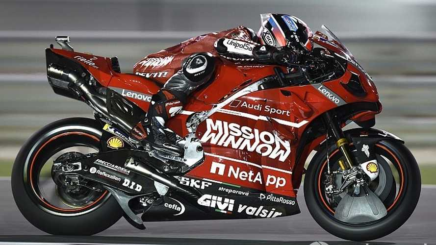 """""""Es evidente que el deflector de Ducati genera carga"""""""