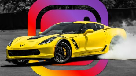 Do It For The Gram: 15 Most Popular Cars And Trucks On Instagram