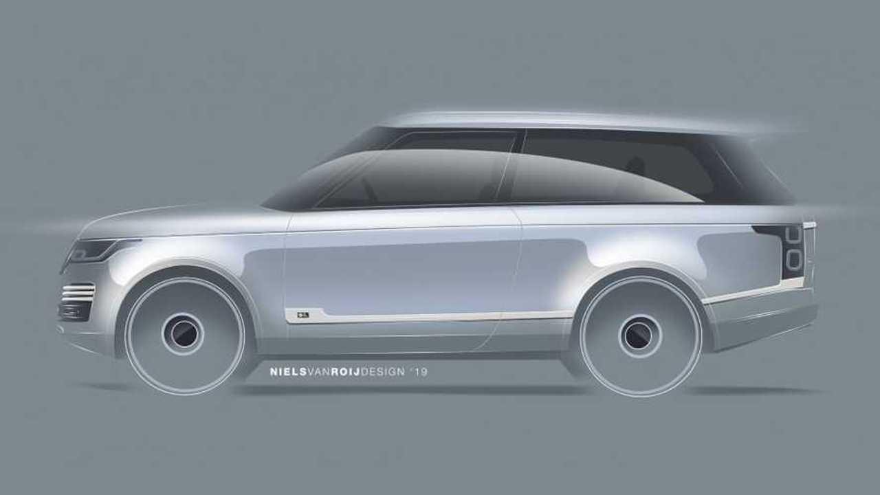 Coming SUV Sedan