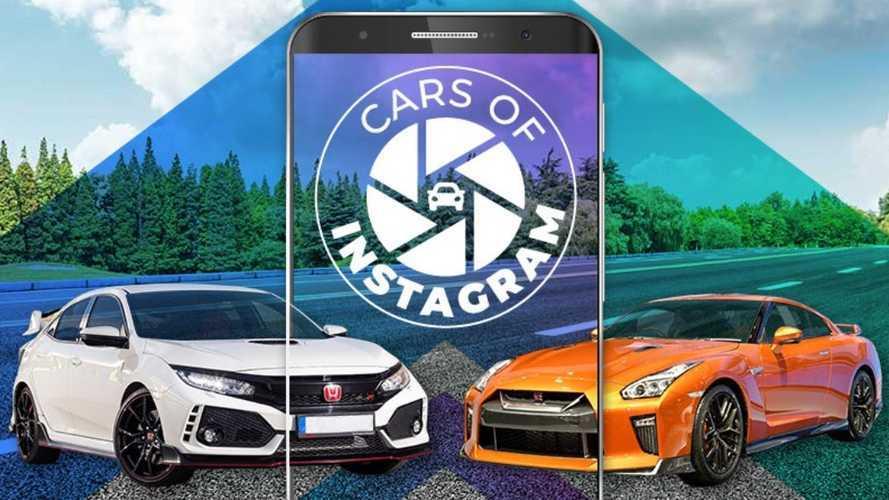 Voici les stars d'Instagram dans le domaine automobile