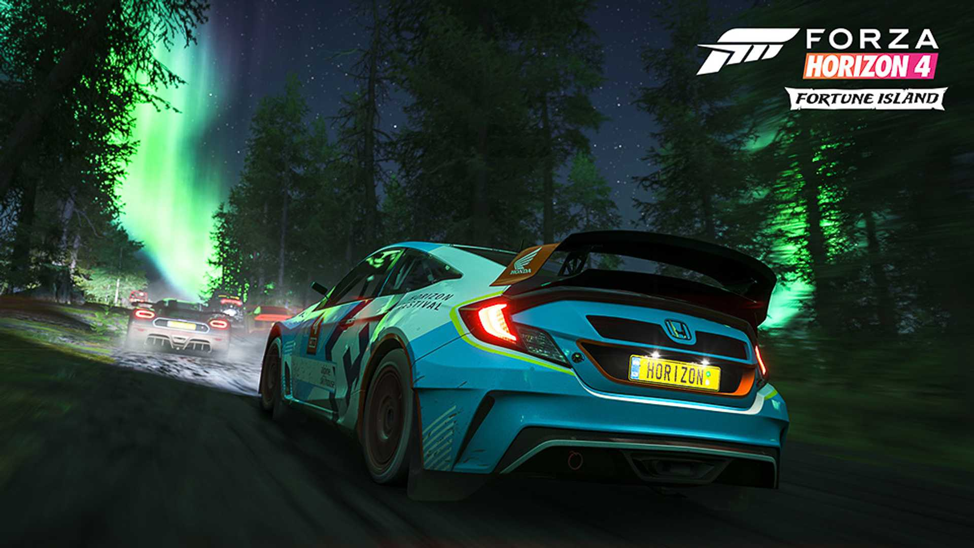 what does forza horizon 4 ultimate edition include