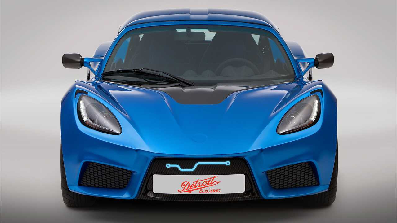 Is Detroit Electric Done With Detroit? Do Greener Pastures Exist for Startup Automaker in China?