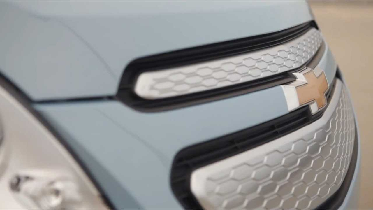 Chevrolet Presents Spark EV Driving Tips For Efficiency And