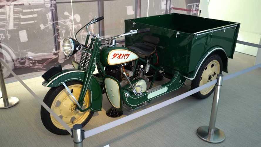 Cycleweird: The Daihatsu Tsubasa