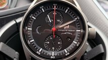 Porsche Design 911 Chronograph Timeless Machine