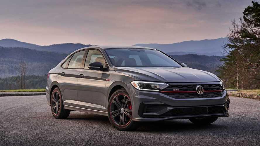 Volkswagen Jetta GLi 2.0 turbo chega à Argentina por R$ 128 mil