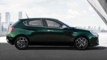 2019 Alfa Romeo Giulietta