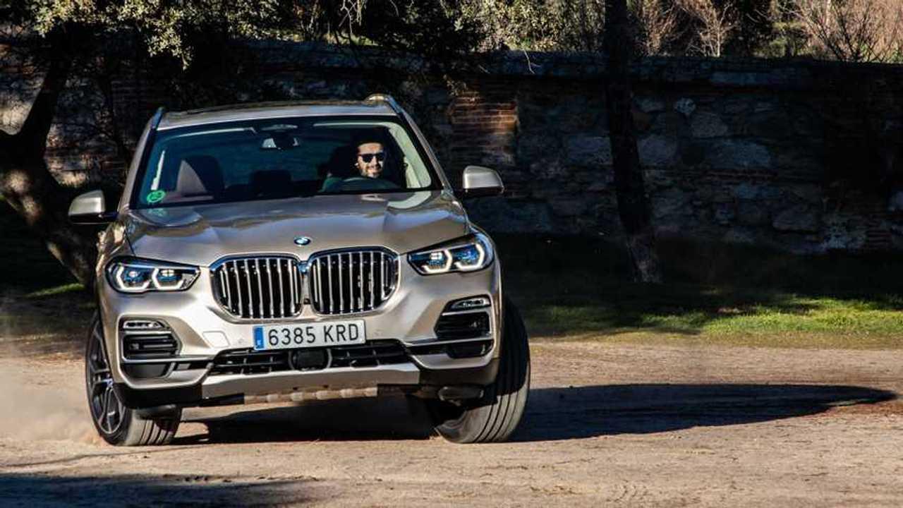 5. BMW