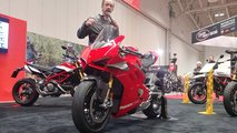2019 Ducati Panigale V4 R: Everything We Know