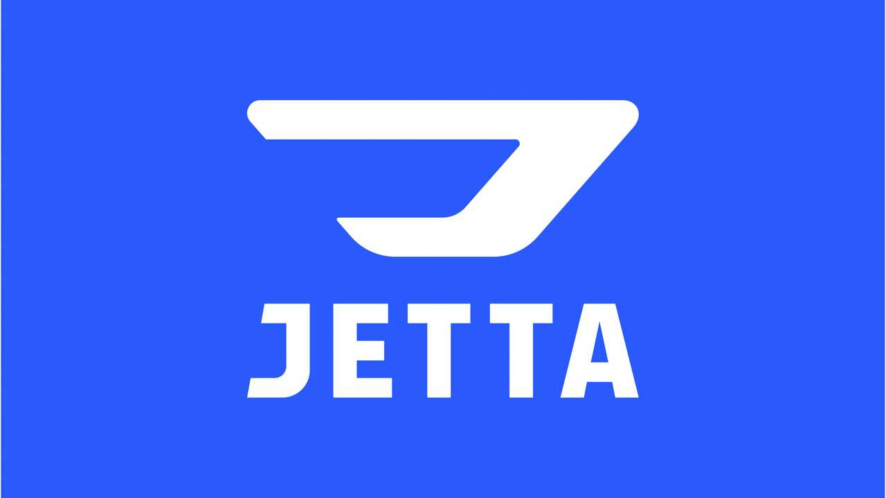 Jetta Logo