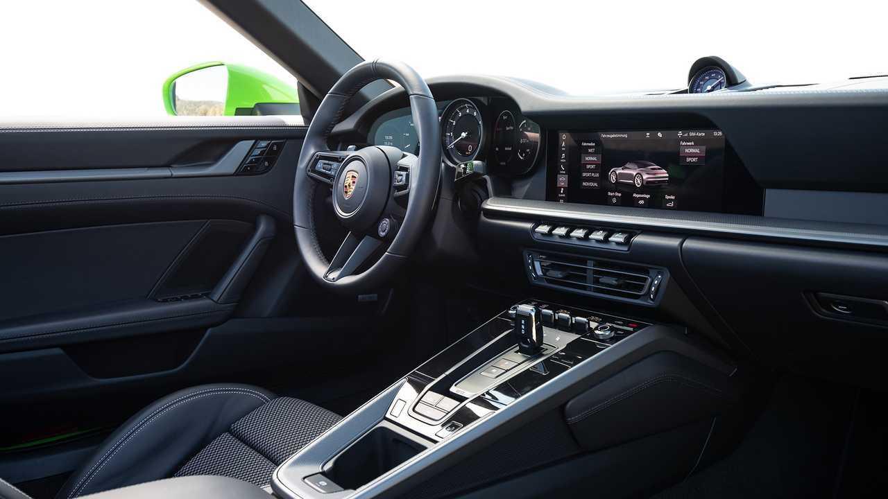 2020 Porsche 911 Carrera S Cabriolet First Drive Can Do