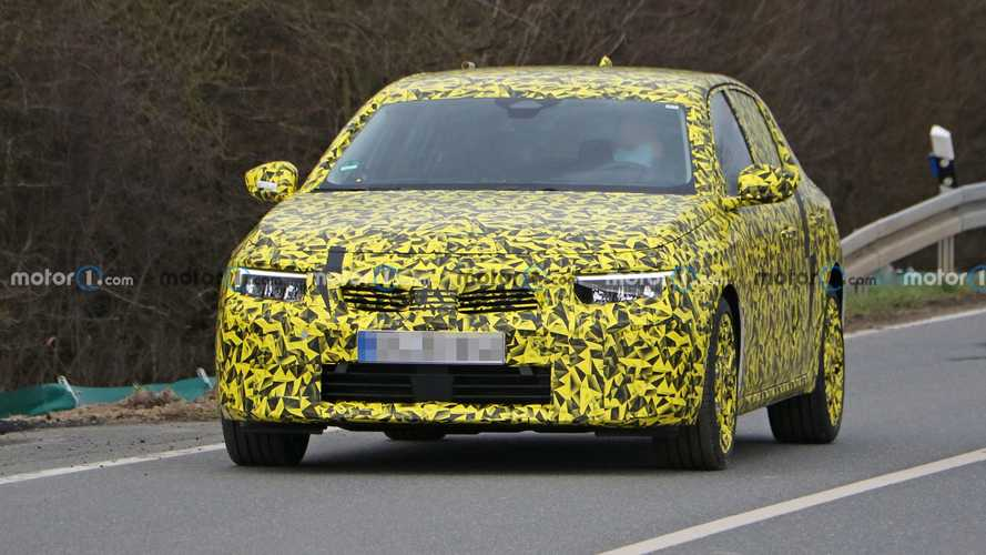 Opel (и весь Stellantis) пропустят Мюнхенский автосалон
