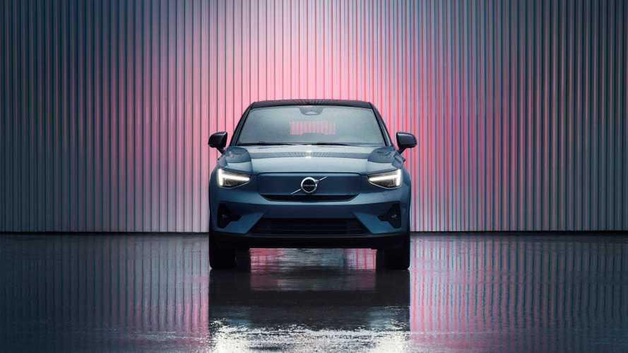 В Volvo подтвердили разработку маленького электрокроссовера