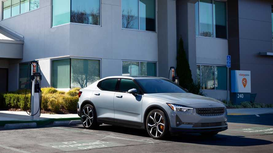 Polestar Partners With ChargePoint To Improve Charging Experience