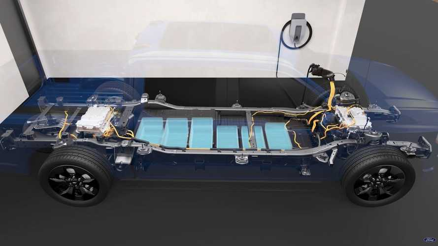 Ford And SK Innovation's Battery JV To Extend Into Europe