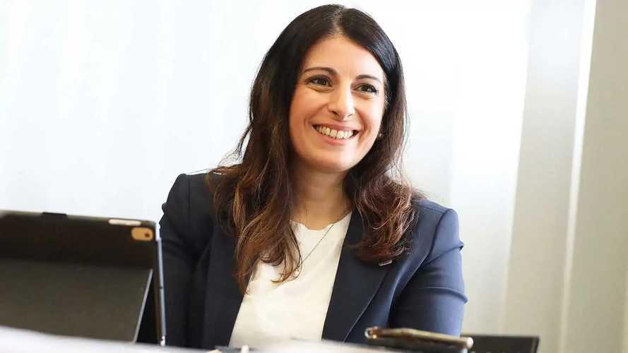 Daniela Cavallo, chi è la donna più potente del gruppo Volkswagen