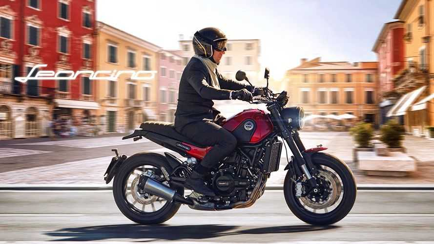 Benelli Announces New Motorcycle Distribution Deal In Germany