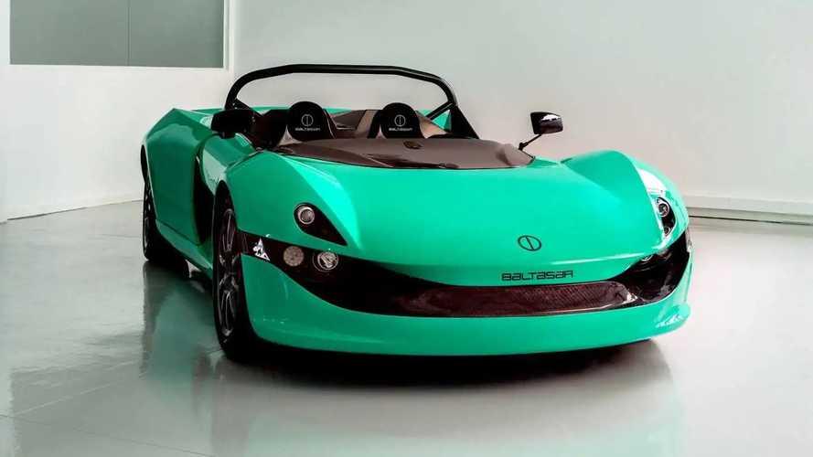 Roadster elétrico de 500 cv para as pistas já pode ter reservas