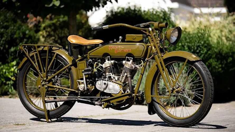 Harley-Davidson 1919 Ini Bisa Dipakai Lagi Berkat 3D Printing