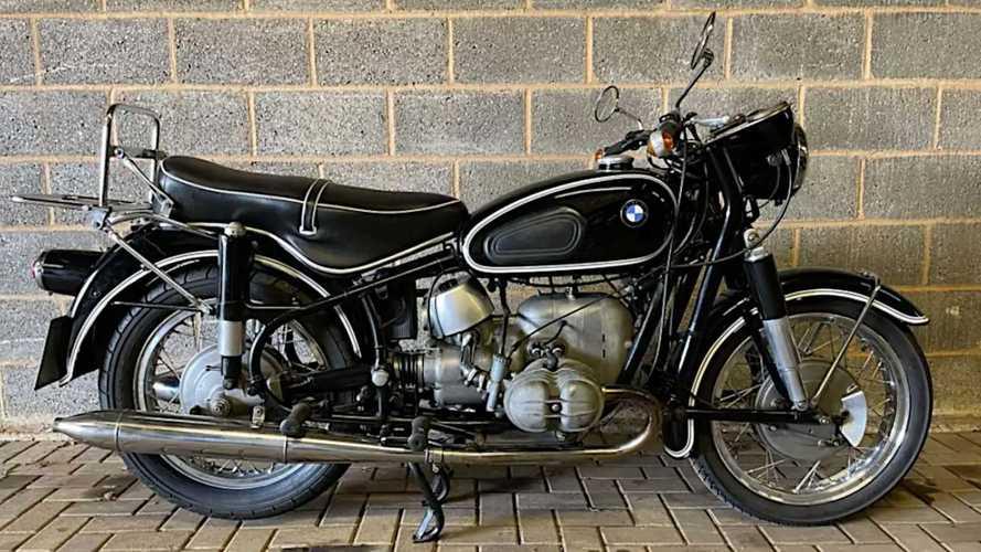 Macfadzean BMW Collection