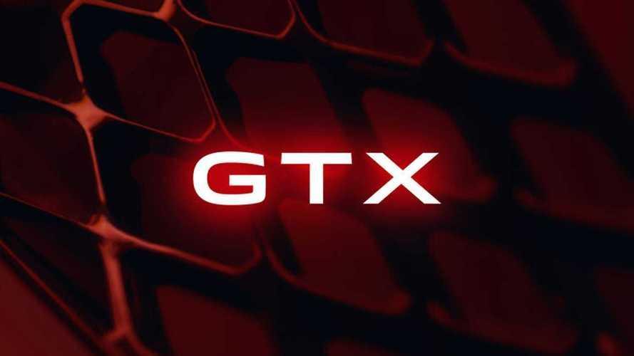 Volkswagen anuncia a linha GTX de carros elétricos esportivos