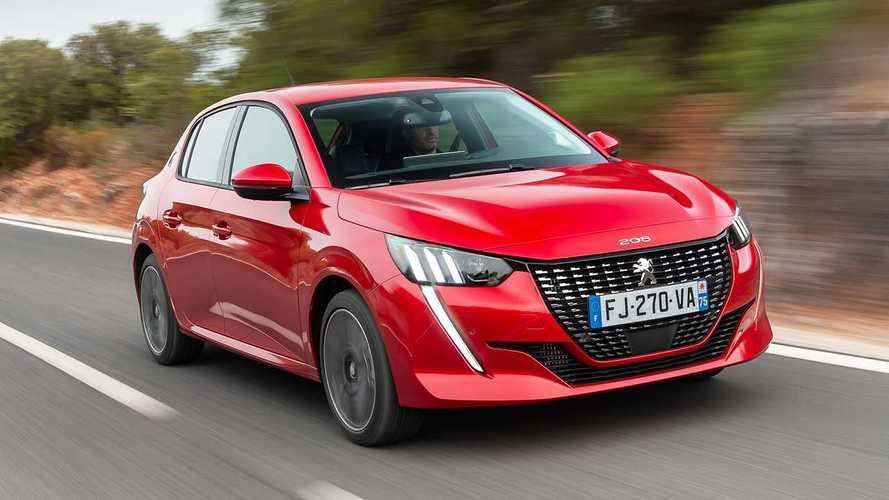 Sorpresa, a febbraio la Peugeot 208 è l'auto più venduta d'Europa