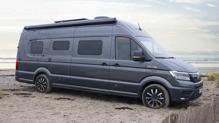 Loef Camper Van