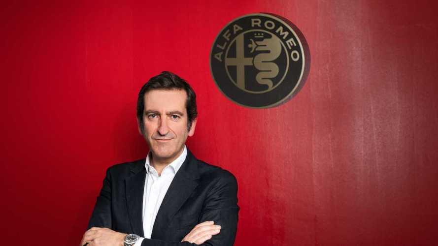 Le nuove Alfa Romeo saranno firmate Alejandro Mesonero-Romanos