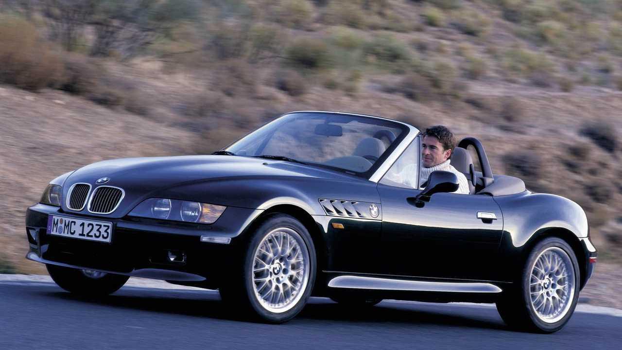BMW Z3 E36/7 (1995-2002)