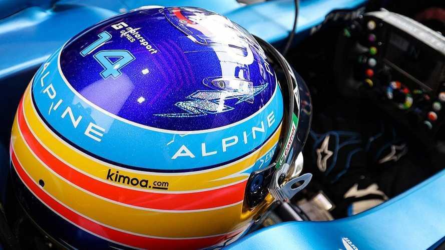"Prost: ""No me extraña que Alonso necesite tiempo"""