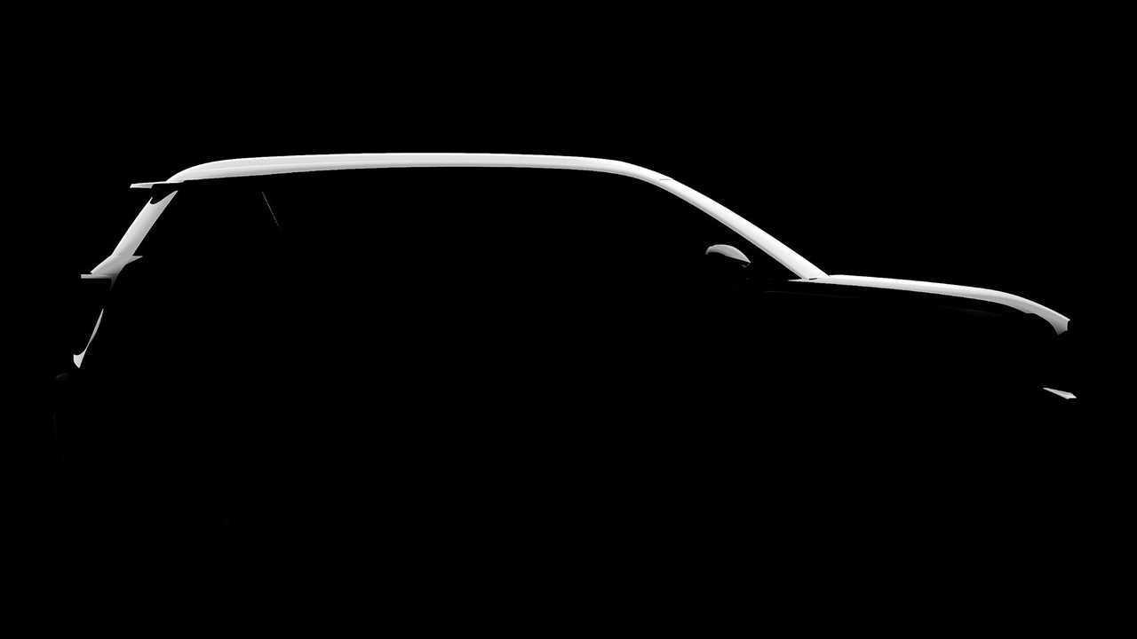 Renault 4ever, i teaser