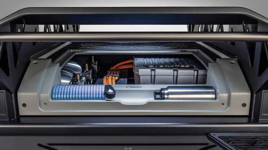 Além do carro elétrico, GM testa sistema a hidrogênio para aviões