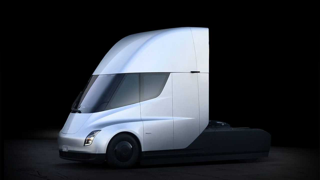 Tesla Is Hiring Semi Truck Technicians To Support Its Factory Route