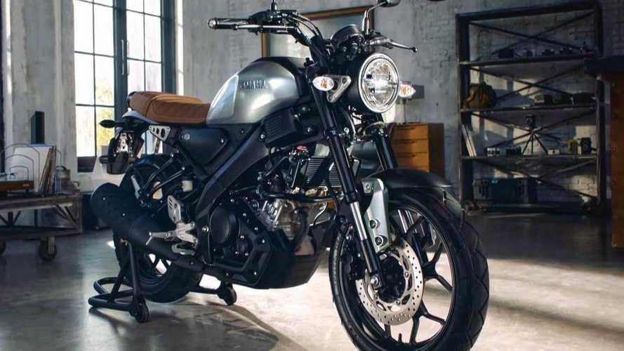 Could The Yamaha XSR250 Soon Become A Reality?