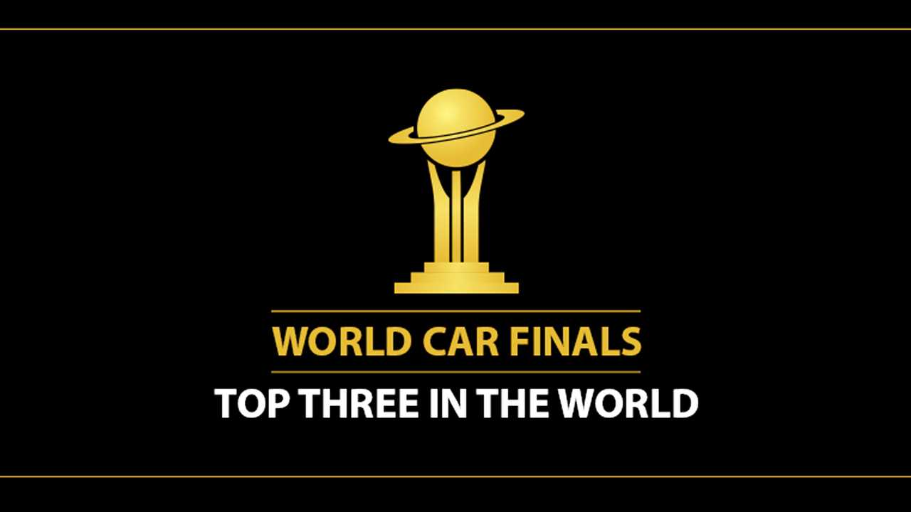 World Car of the Year 2021, le finaliste