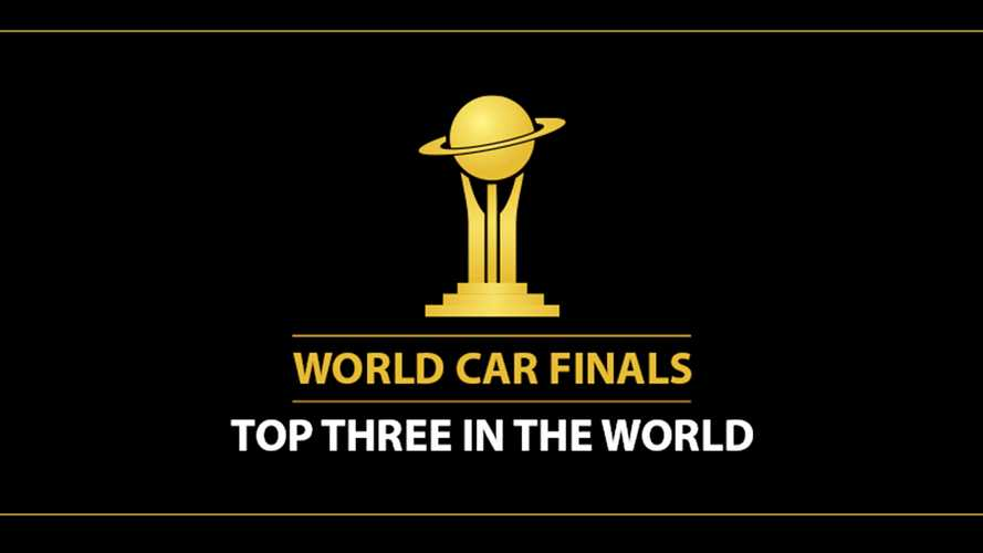 Le finaliste del World Car of the Year 2021: due elettriche e un'ibrida