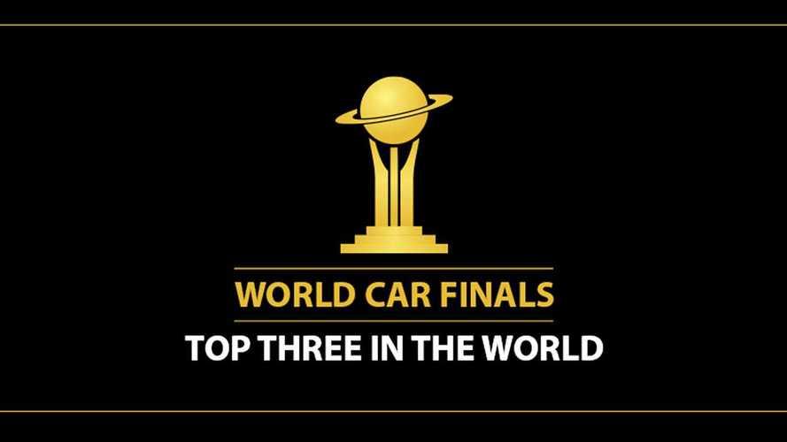 Le finaliste del World Car of the Year 2021: due elettriche e un'ibrida