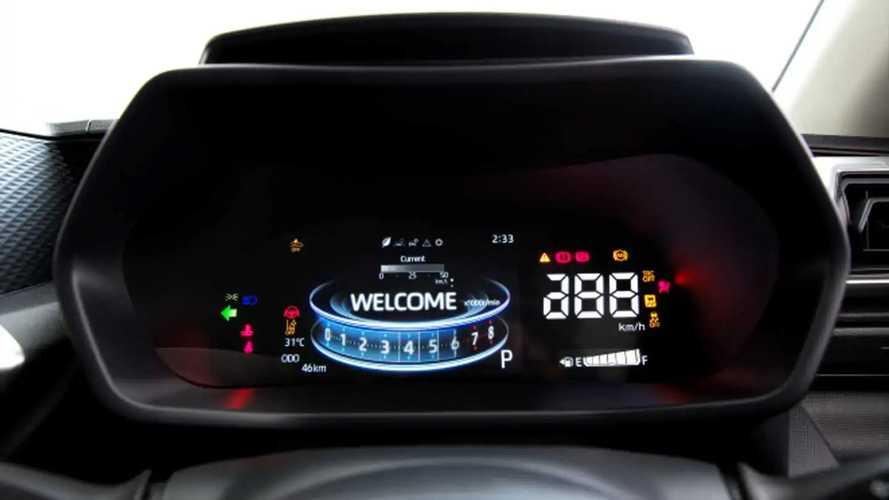 Mengenal Indikator pada Meter Cluster Kendaraan