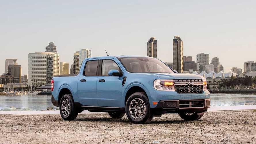 Ford Maverick, record di prenotazioni e primi accessori in arrivo