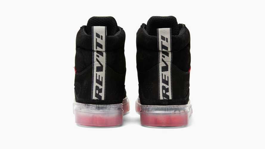 REV'IT! Filter motorcycle shoes