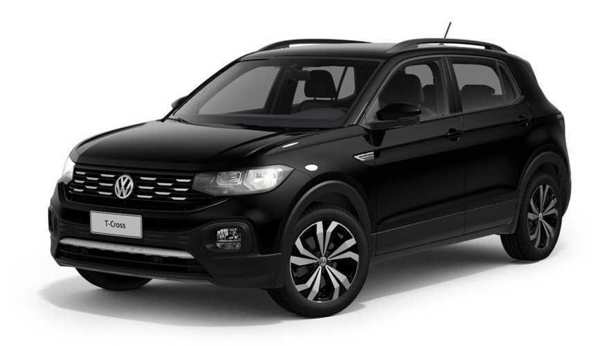 VW tem promoção com desconto de até R$ 3.900 para Gol, Polo e T-Cross