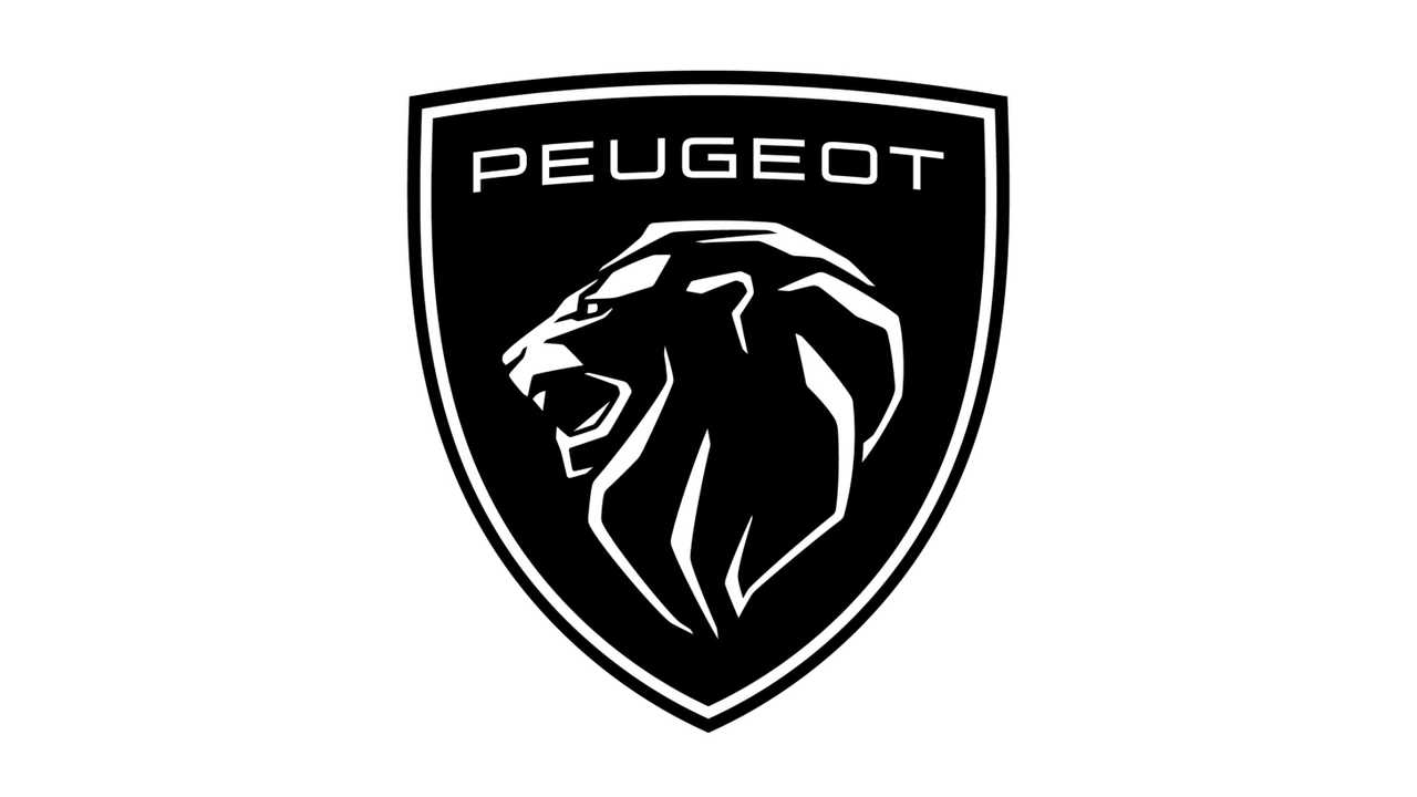 Peugeot verpasst sich ein neues Markenzeichen im Retro-Stil