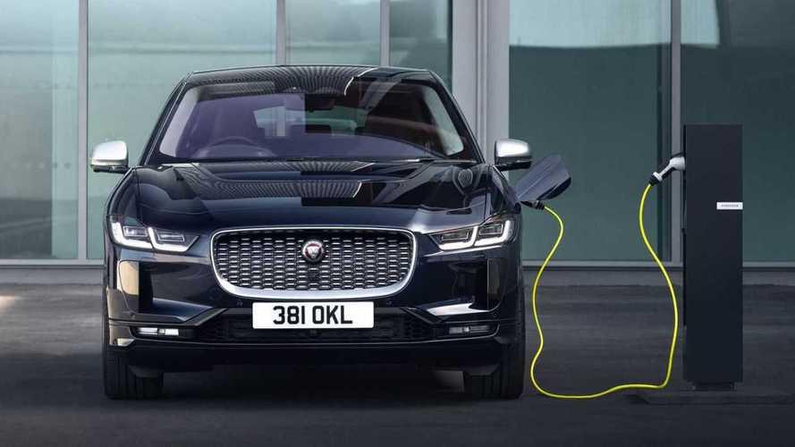 Jaguar is looking for a partner to help develop its future EV models