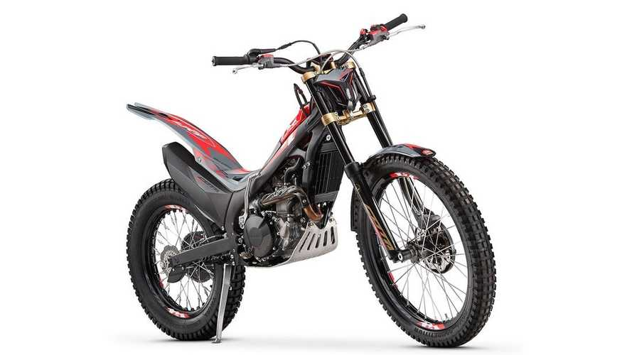Montesa Is Celebrating Its Anniversary With A Special Cota 301RR